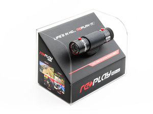 RePlay XD1080 Video Camera 01-RPXD1080-CS