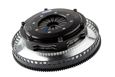 "Clutch Masters Twin Disc Street 7.25"" 05075-TD7S-A"