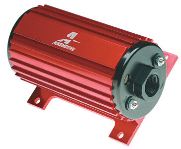 Aeromotive A1000 Series External Fuel Pump