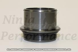 Greddy Type RS/RZ Blow Off Valve Recirculation Adapter 32mm