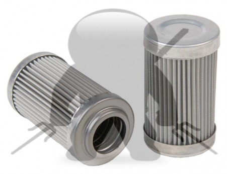 Aeromotive 12335 Filter Replacement Element - 40 Micron Stainless Steel