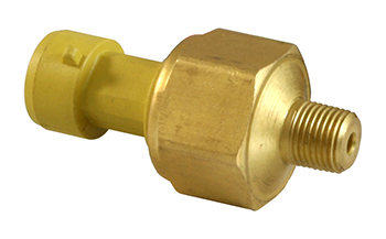 AEM 5 Bar MAP Sensor Kit-Brass 30-2131-75