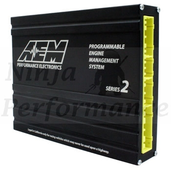 AEM EMS Series 2 30-6311 1991-1997 3000GT Stealth WITH AEM Sensor Kit