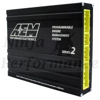 AEM BILLET FUEL PRESSURE REGULATOR FPR FOR 97-01 HONDA PRELUDE 25-303BK