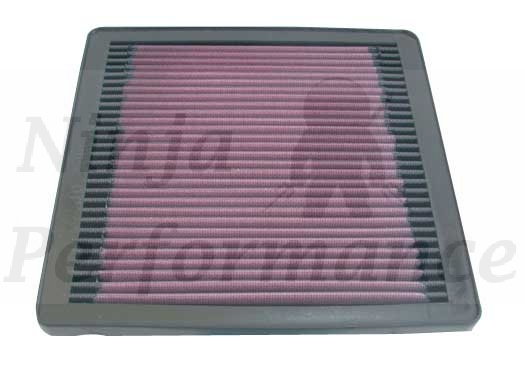 K&N Replacement Drop in Air Filter 3000GT/Stealth 33-2045