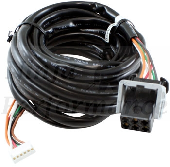 AEM Replacement Cable from O2 Sensor to Gauge for Digital Wideband Gauge 30-4100