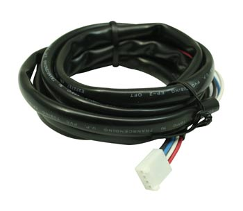 AEM Replacement Power Cable for Digital Wideband Gauge 30-4100