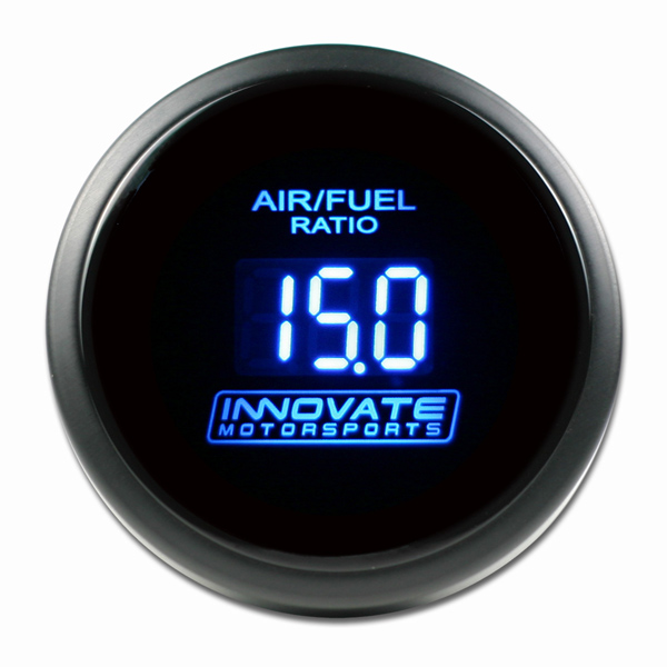 Innovate  DB-Blue Gauge - P/N: 3793