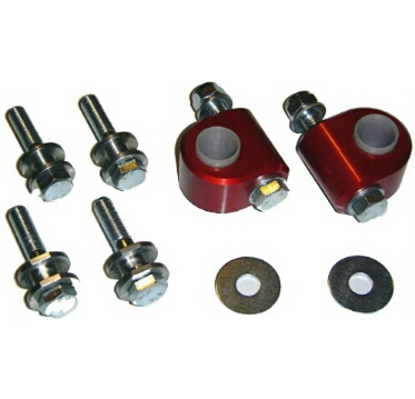SCE 3/S-EVO8 Suspension Adapters