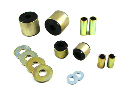 Ninja Performance 3000GT Stealth Front Poly Bushing Kit LCA - PARTIAL 91-93