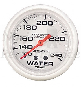 Water Temp #4433  Ultra-Lite 60mm