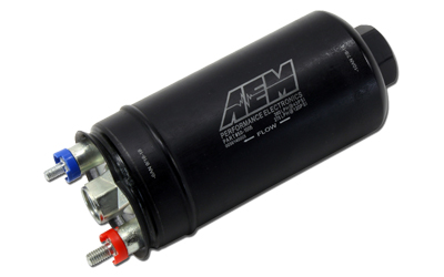 AEM 380lph High-Flow, High-Pressure Fuel Pump 50-1005