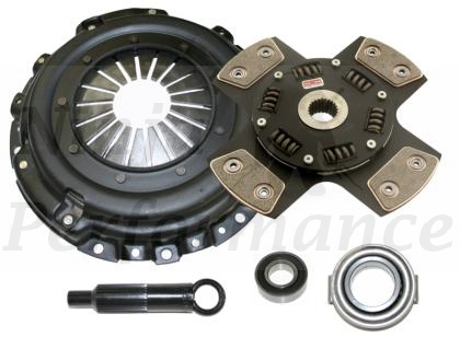 Comp Clutch Stage 5 Sprung Hub 4 Puck Clutch Kit 5075-1420