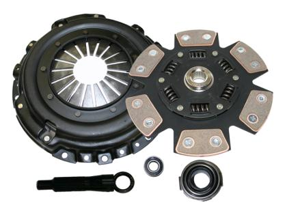 Comp Clutch Stage 4 Sprung Hub 6 Puck Clutch Kit 5075-1620