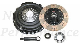 Comp Clutch Stage 3.5 Clutch Kit 5075-2600