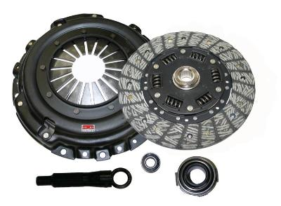 Competition Clutch Stage 2 Street Series 2100 Clutch Kit EVOX 5153-2100