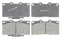 Federal Mogul - Wagner 91-99 AWD Front