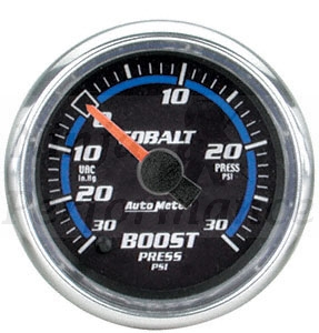 Boost #6159 Cobalt Series 30psi 52mm
