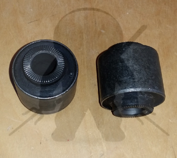 Mitsubishi OEM 3000GT Stealth AWD Rear Trailing Arm Bushing Set