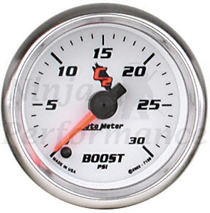 Boost #7160 C2-Series 30psi 52mm