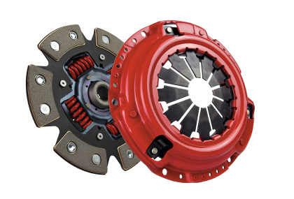 McLeod Tuner Series Street Power Clutch
