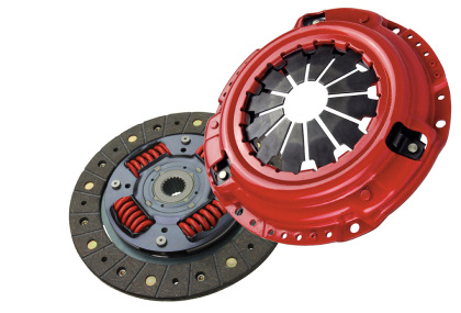 McLeod Tuner Series Street Elite Clutch