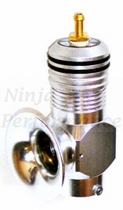 TurboXS Blow Off Valve Type H RFL