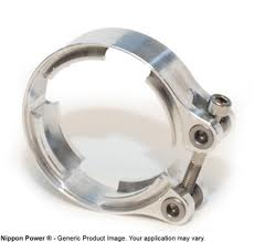 TiAL Blow Off Valve Mounting Clamp