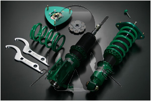 TEIN Street Flex Coilover Kit 1991-1999 3000GT AWD/Stealth AWD GSR74-51SS4