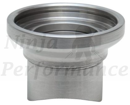 Weld On Flange Kit for HKS BOV-Aluminum