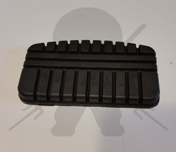 Mitsubishi OEM 3000GT Stealth Rubber Brake Pedal Cover ATX