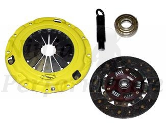 ACT HD Full face sprung Clutch Kit FWD