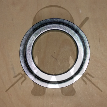Mitsubishi OEM AWD Rear Wheel Bearing Inner Cover