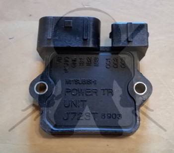 Mitsubishi OEM 6G72 DOHC Power Transistor Unit - PTU - NO BRACKET