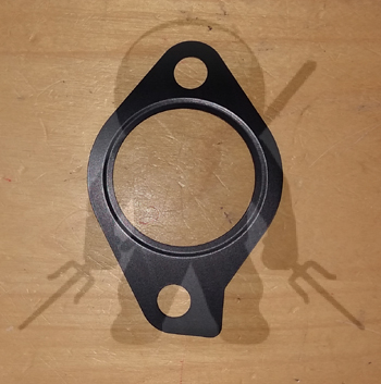 Mitsubishi OEM TD05 Comp housing to IC Pipe gasket