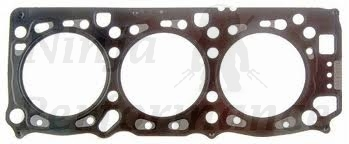 Mitsubishi OEM 6G72 DOHC MLS Head Gasket Pair MD199239