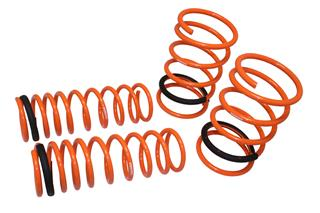 Megan Performance Lowering Springs 91-99 3000GT SL Stealth RT WITH ECS