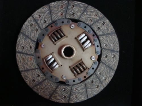 Mitsubishi OEM 3000GT Stealth Clutch DISC ONLY AWD