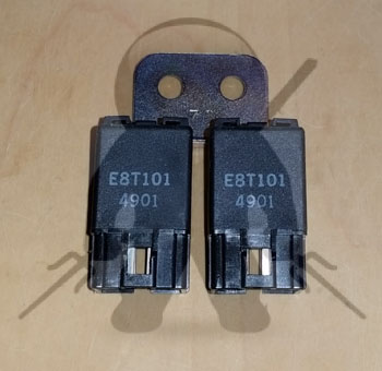Mitsubishi OEM 3000GT Stealth MFI Relay 96-99 MR224159