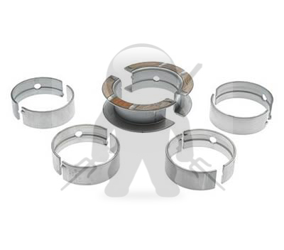 Clevite Bearings DSM 2.0L 95-2004 Main Set