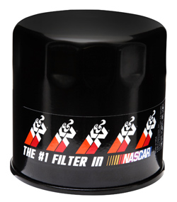 K&N Oil Filter Pro Series