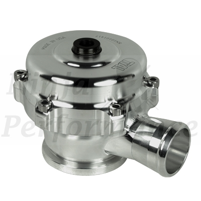 TiAL QR Recirculating Blow Off Valve