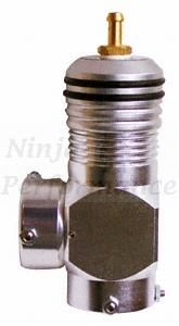 TurboXS Type H34 Racing Bypass Valve