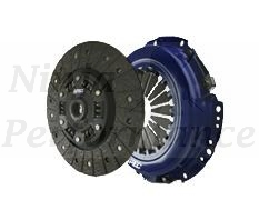SPEC Stage 1 Clutch Kit SM481