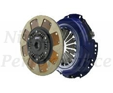 SPEC Stage 2 Clutch Kit SM752