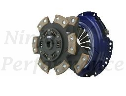 SPEC Stage 3 Clutch Kit SM753