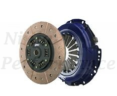 SPEC Stage 3 PLUS Clutch Kit SM753F