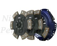 SPEC Stage 4 Clutch Kit SM754