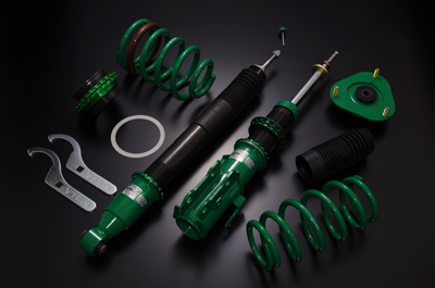 TEIN Flex Z Coilover Kit 1991-1999 3000GT AWD/Stealth AWD VSR74-C1SS4