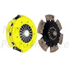 ACT Maxx Xtreme 6 puck sprung Clutch Kit FWD